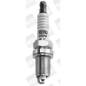 Spark Plug Electrode Gap: 0,8mm, Thread Size: M14x1,25 with OEM Number 22401 53J06