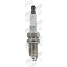 Spark Plug Electrode Gap: 0,7mm, Thread Size: M14x1,25 with OEM Number 2240153J06