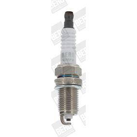 Spark Plug Electrode Gap: 1,1mm, Thread Size: M14x1,25 with OEM Number 9004851163