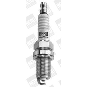 Spark Plug Electrode Gap: 1mm, Thread Size: M14x1,25 with OEM Number 7 335 128