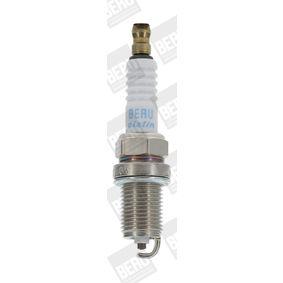 Spark Plug Electrode Gap: 1mm with OEM Number 608 10 689