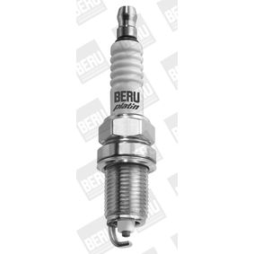 Spark Plug Electrode Gap: 0,8mm with OEM Number 22401AA310
