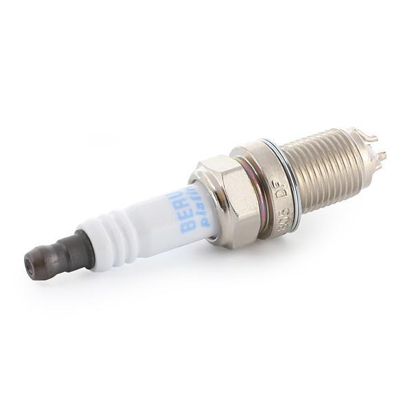 Spark Plug BERU 14FR7DQUP7 rating
