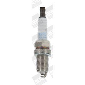 BERU Vela de ignição Z224 com códigos OEM 8200307688