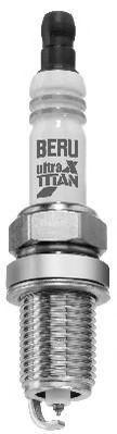 BERU Industrial UXT9 Spark Plug Electrode Gap: 1mm