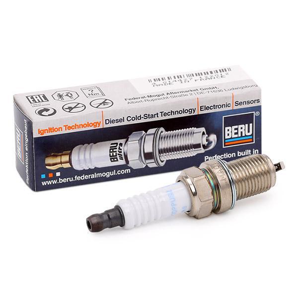 Запалителна свещ Z206 BERU 0002335940 в оригиналното качество