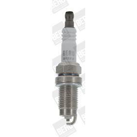 Spark Plug Electrode Gap: 1,1mm, Thread Size: M14x1,25 with OEM Number 224012F200