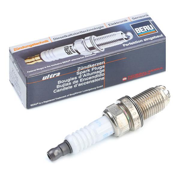Spark Plug BERU Z129 expert knowledge