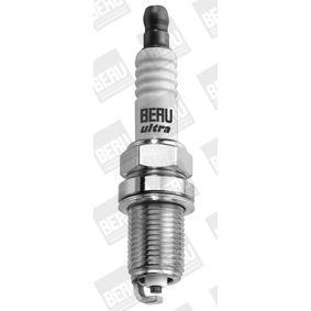 Spark Plug Electrode Gap: 1mm, Thread Size: M14x1,25 with OEM Number 5099728