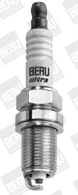 Запалителна свещ Z252 BERU 14FR6DUW в оригиналното качество
