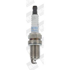 Spark Plug Electrode Gap: 1mm, Thread Size: M14x1,25 with OEM Number 1000996