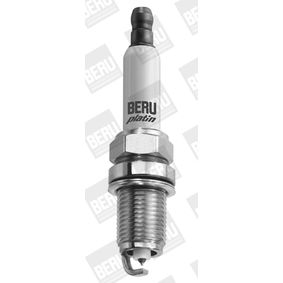 Spark Plug Electrode Gap: 1,1mm, Thread Size: M14x1,25 with OEM Number 1000996