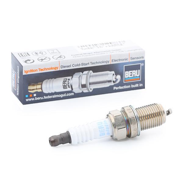 Запалителна свещ Z340 BERU 14FR6DPU02S в оригиналното качество