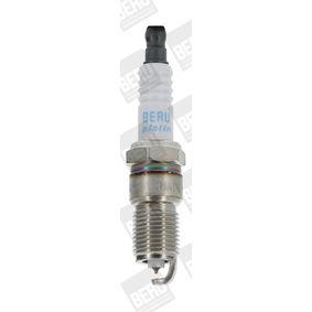 Spark Plug Electrode Gap: 1,3mm with OEM Number 1307093