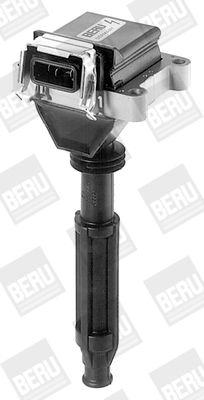 Запалителна бобина BERU ZS012 оценка
