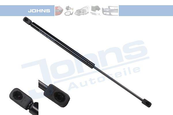 JOHNS Ammortizatore pneumatico, Cofano bagagli / vano carico 55 10 95-95