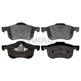 Brake Pad Set, disc brake Width: 69,0, 72,5mm, Thickness 1: 18,5mm with OEM Number 272401