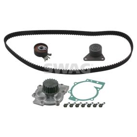 Water pump and timing belt kit 55 93 2813 V70 2 (SW) 2.3 MY 2001