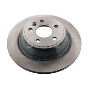 Bremsscheibe Bremsscheibendicke: 12mm, Ø: 302,0mm mit OEM-Nummer 30 769 058