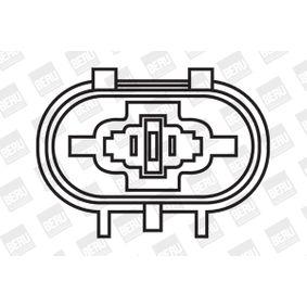 Zündspule Pol-Anzahl: 2-polig, Anschlussanzahl: 1 mit OEM-Nummer MD-120167
