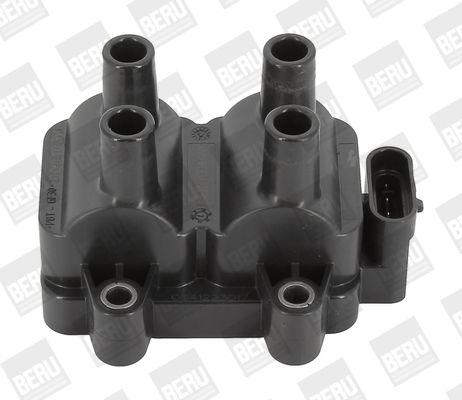 Einzelzündspule ZS354 BERU 0040100354 in Original Qualität