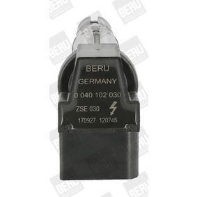 BERU Art. Nr 0040102030 Ευνοϊκά