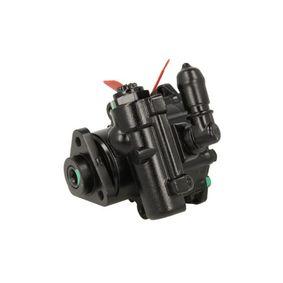 Power steering pump with OEM Number ERR5407