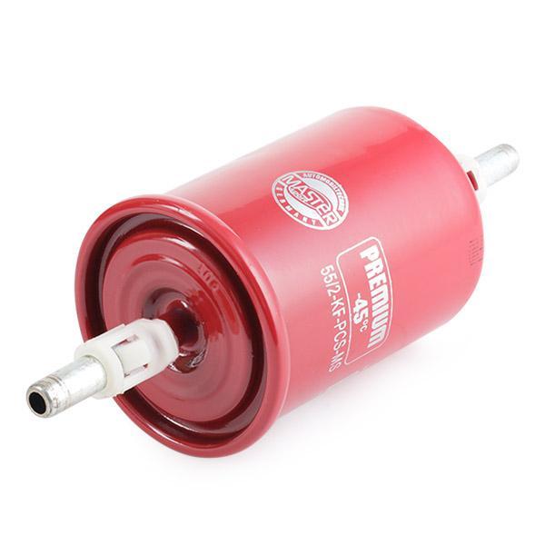 Filtro de Combustible MASTER-SPORT 430005520 4250083992778