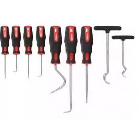 Haken-Werkzeug-Satz