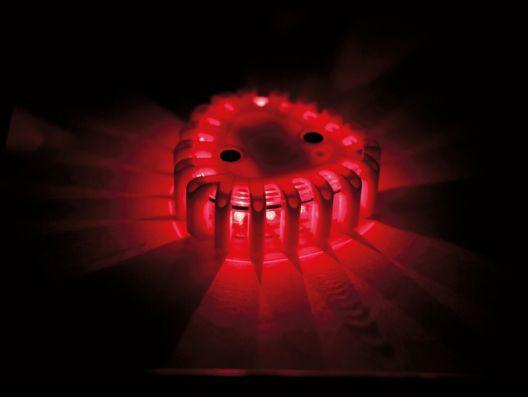 Warning Light KS TOOLS 550.1360 expert knowledge