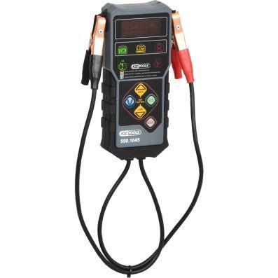 Batteritester 550.1645 KS TOOLS 550.1645 af original kvalitet
