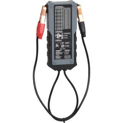 Batteritester KS TOOLS 550.1645 ekspertviden