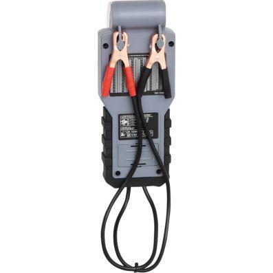 Testeur de batterie KS TOOLS 550.1646 évaluation