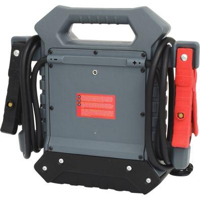 Jumpstarter KS TOOLS 550.1710 expert kennis