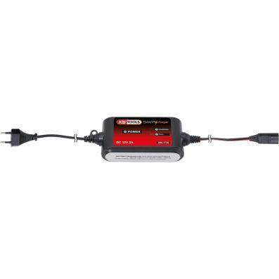 Chargeur de batterie KS TOOLS 550.1730 évaluation