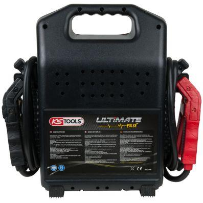 Car jump starter 550.1840 KS TOOLS 550.1840 original quality