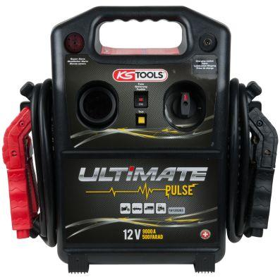 Car jump starter KS TOOLS 550.1840 rating