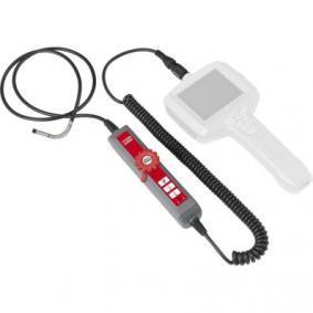 Camerasonde, video-endoscoop