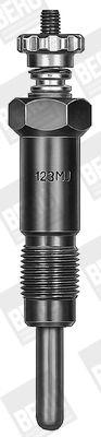 BERU  GV129 Glühkerze Gewindemaß: M14x1,25