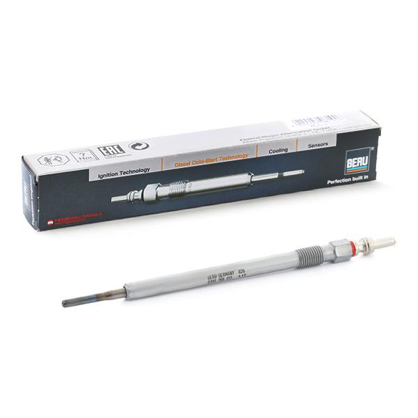 Candeletta GE105 BERU 0100266011 di qualità originale