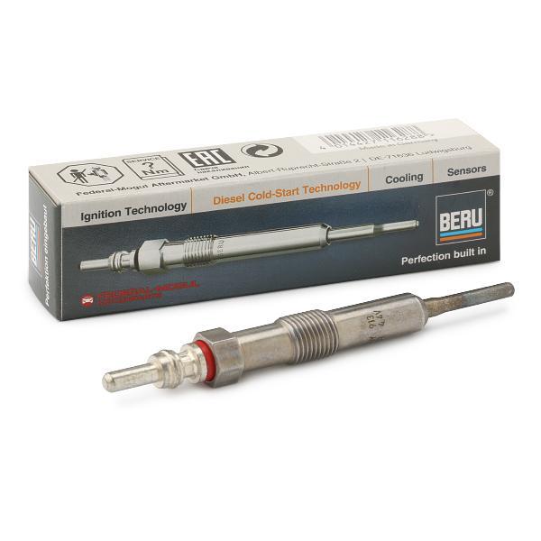 Glow Plugs BERU GE110 expert knowledge