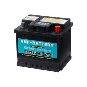 Starterbatterie mit OEM-Nummer 000 915 105 DC