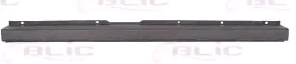 Frontschürze 5506-00-2097950P BLIC 5506-00-2097950P in Original Qualität