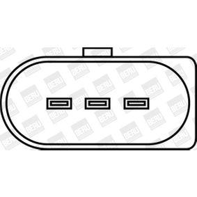 Sensor, posición arbol de levas Número de conexiones: 3 con OEM número 045 957 147 A