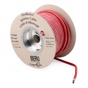 Cable de encendido 7MMSRED Ibiza 4 ST (6J8, 6P8) 1.4 ac 2020