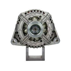 Lichtmaschine mit OEM-Nummer 011-154-9302