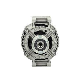 Lichtmaschine Rippenanzahl: 7 mit OEM-Nummer A 271 154 08 02