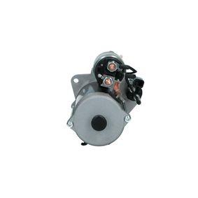 Generator mit OEM-Nummer A014 154 07 02