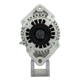 Generator mit OEM-Nummer A 0131549002