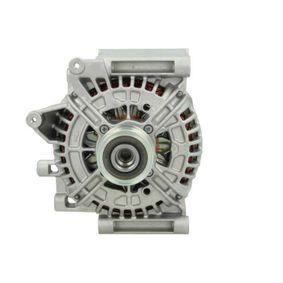 Generator mit OEM-Nummer A0131545902